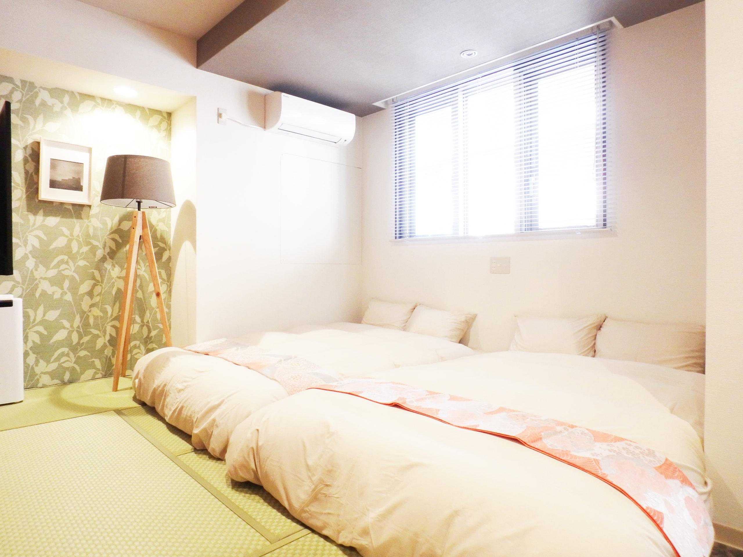大阪櫻子Namba (7室)